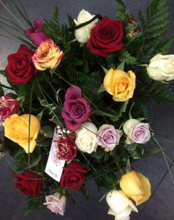 Roses variées 001