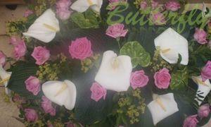 Fleuriste Butterfly - Mortuaire